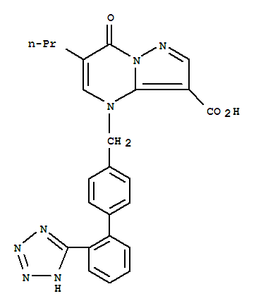 516-50-7 structure