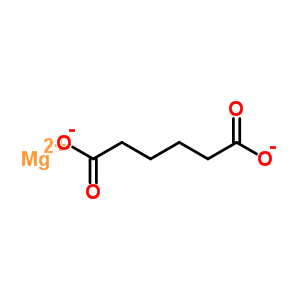 magnesium hexanedioate c6h8mgo4 molecular structure molecular formula synonyme boiling point. Black Bedroom Furniture Sets. Home Design Ideas