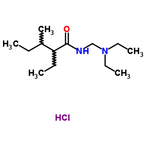 CAS 88018-42-2 N-[(diethylamino)methyl]-2-ethyl-3 ...