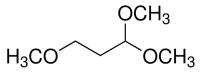 供应1,1,3-三甲氧基丙烷 1,1,3-Trimethoxypropane 别名: 3-甲氧基丙醛二甲基缩醛 品牌:Aldrich